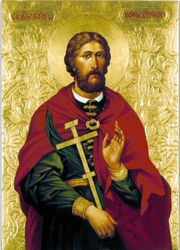 молитва на торговлю Великомученику Иоанну Новому Сочавскому
