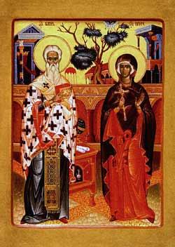 молитва от колдовства